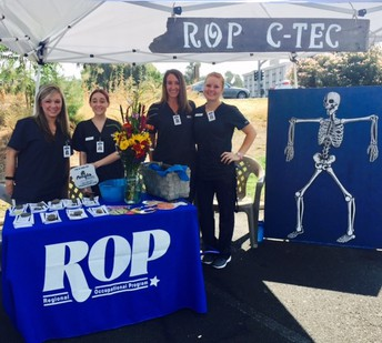 Apply to participate in Butte County ROP's Medical Assistant Program