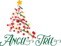 News from the Counseling Department - Angel Tree Program