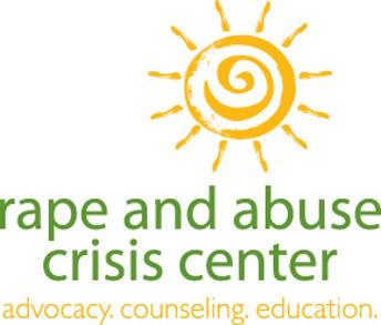 """RACS"" -- Rape & Abuse Crisis Service"
