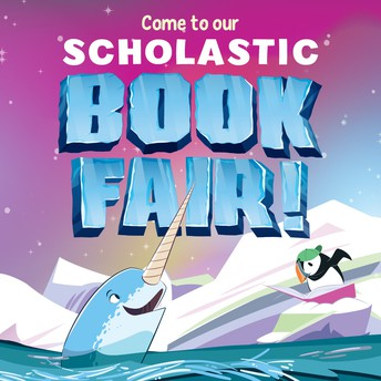 Volunteers needed for our upcoming Book Fair!!