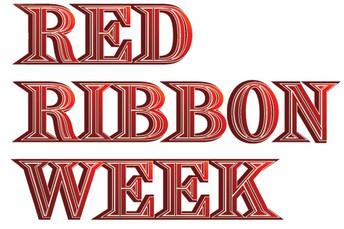 Red Ribbon Week, Oct 23-26