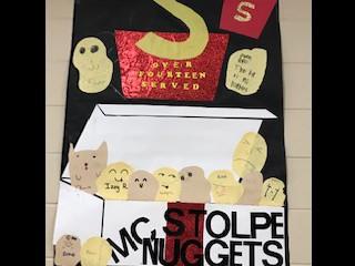 Stolpe's BG