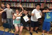 3rd Grade Tall Tales