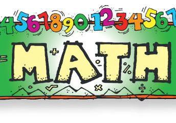 Math Night Reminder