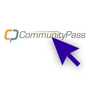 Community Pass logo