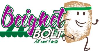 Beignet Bolt: October 19