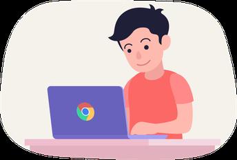 Important Chromebook Information