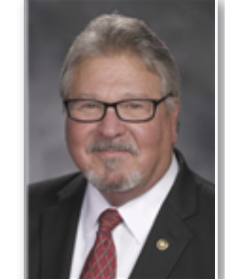 Representative Craig Fishel