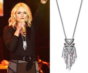 Chiara necklace £35 RRP £65