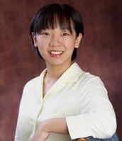 Prof. Mabel Chou 周正芳教授 (National University of Singapore, Singapore)