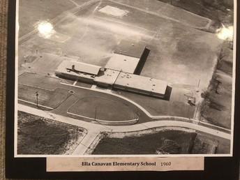 Ella Canavan Elementary School Turns 60