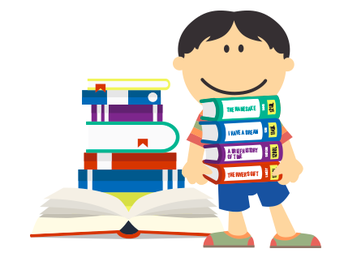 TOOLS AND RESOURCES TO HELP YOUR CHILD GET READY