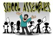 Grade Level Assemblies