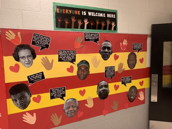 Springton Lake Celebrates Black History Month