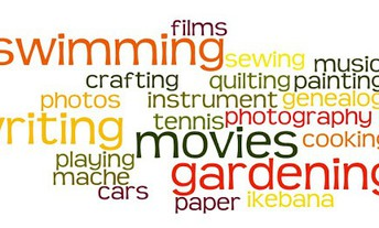 Hobby/Interests