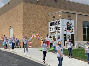 Forest City Regional Elementary School
