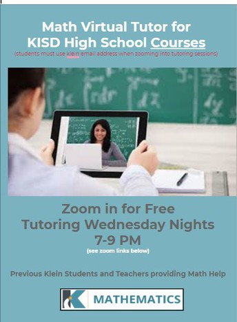 Free Math Tutoring