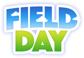 Field Day is coming, Friday, May 5!