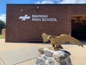 Welcome to Mahwah High School