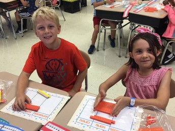 Reviewing Place Value in 2Con