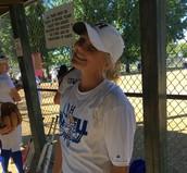 Softball Goes 3-1 In Cor Jesu Tournament