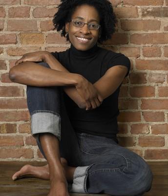 Jacqueline Woodson   Author