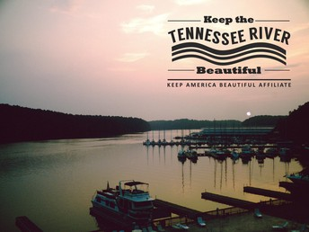 Volunteers needed for Tennessee River cleanups this Friday and Saturday!