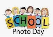 MARK YOUR CALENDAR! Home Site Picture Day