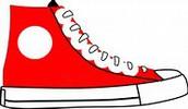 Big Shoe Awards