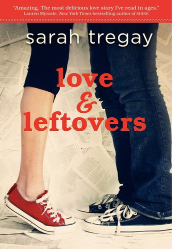Love and leftovers book cover