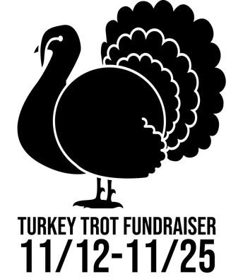 Turkey Trot Fundraiser
