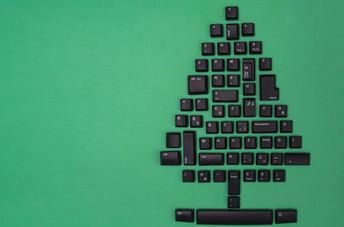 12 Days of Christmas Tech
