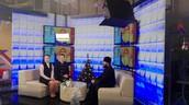 Программа «Духовные ценности» на телеканале ВАЗ ТВ