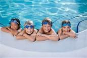 April 4 & 5 - Waterproof Kids