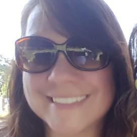 Ronda Hughes profile pic