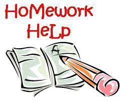 UPDATE: NHS Homework Help
