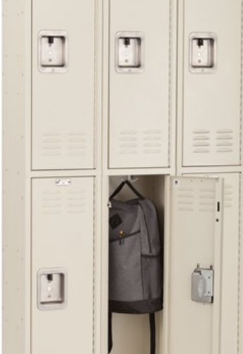 What if I want a locker?