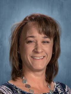 Mrs. Kymberly Irwin