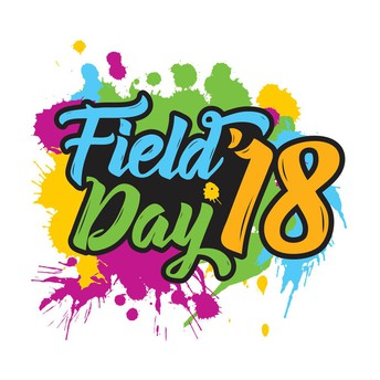FIELD DAYS ARE COMING!