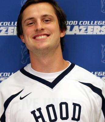 Zak Kooser, lacrosse