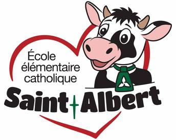 L'ÉÉC Saint-Albert...une école qui bouge!