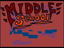 Middle School Minutes!