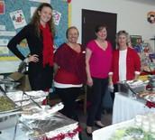 EECC Valentine's Luncheon!