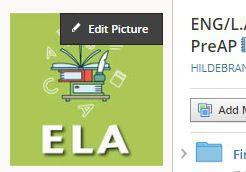 ELA Course Banner