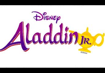 Aladdin rehearsals start Wednesday, February 3!
