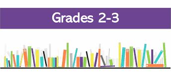 2nd/3rd Grade
