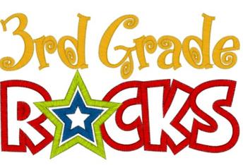 2nd Grade-3rd Grade Welcome