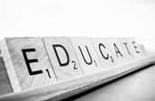 A message from Dr. Manno: A thought on the purpose of education