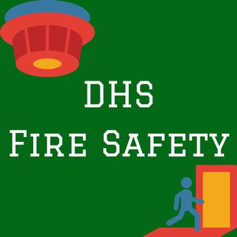 Fire Drill & Evacuation Information