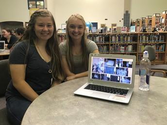 NPHS Students                    Pay It Forward